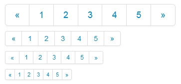 bootstrap-wordpress-pagination